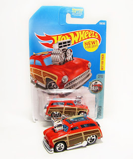 Hot Wheels Surf 'N Turf