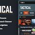 Tactical 1.5.7.0 - Style Độc Đáo Cho Diễn Đàn Game