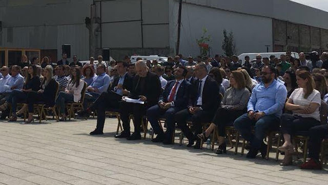 Erion Veliaj to run for second term for Tirana Mayor, Rama confirms