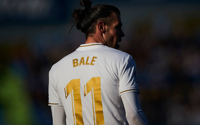 Gareth Bale set to return to Tottenham Hotspurs on loan from Real Madrid