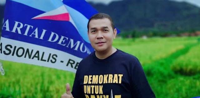 DPP Demokrat Bakal Seret Tukang Fitnah Yang Sebut Cikeas Dibalik Demo UU Ciptaker