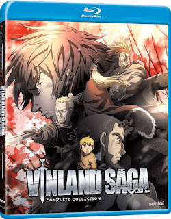 Vinland Saga – Miniserie [4xBD25] *Subtitulada