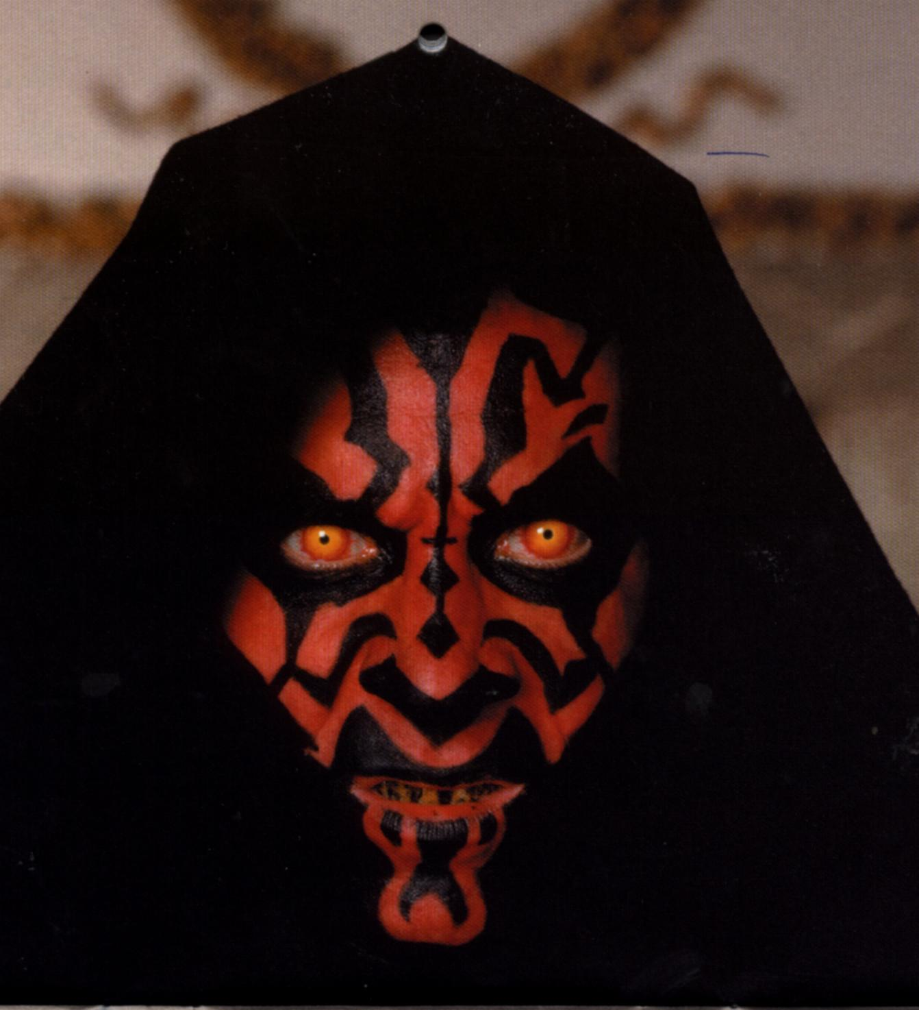 Darth Maul Is Awesome