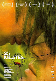Cartel: 25 Kilates (2008)