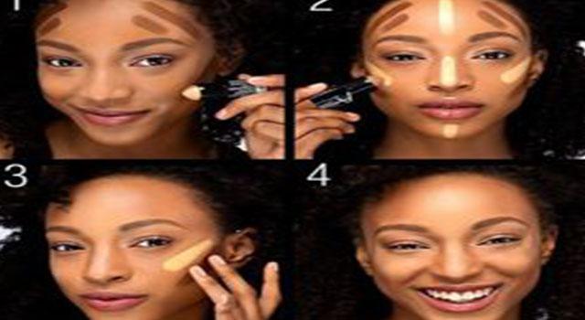 Beaute-astuce-femme-maquillage-noire-coiffure-cheuveux-Eyebrow-charme-tissage-LeukSenegal-Dakar-Senegal-Afrique-fond-de-teint