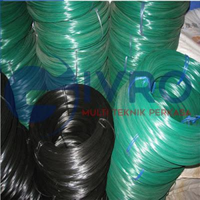 Produksi Jual Kawat BWG PVC Jakarta