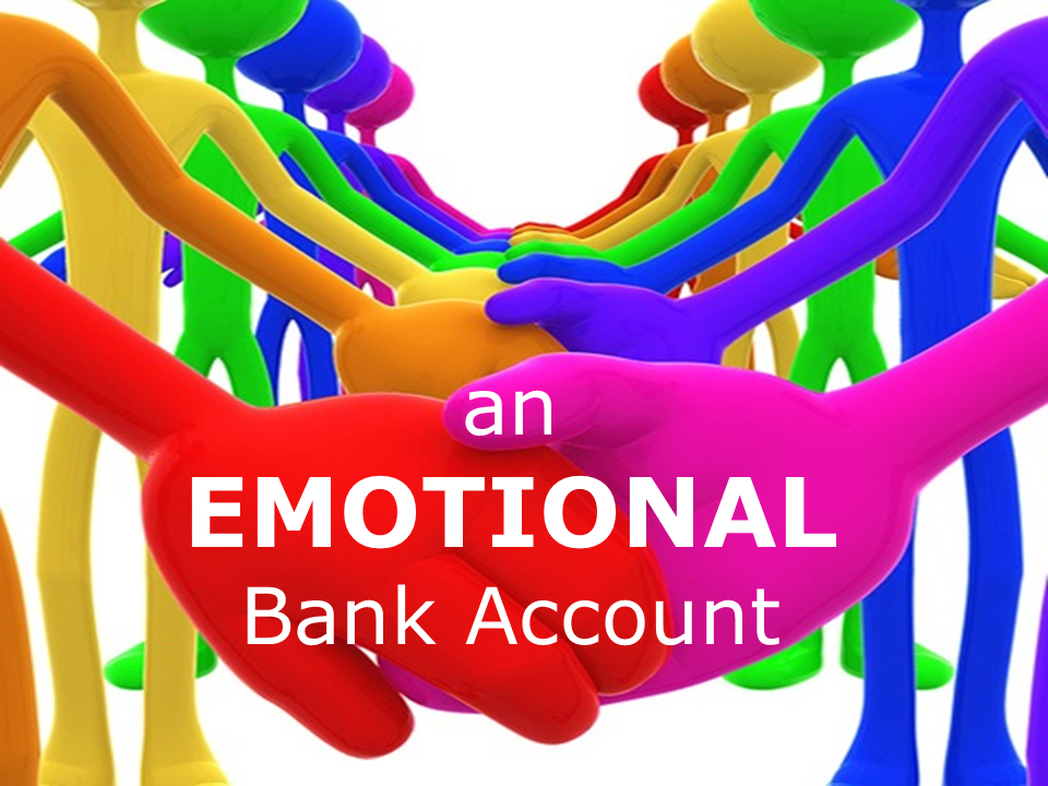 emotional bank account relationship