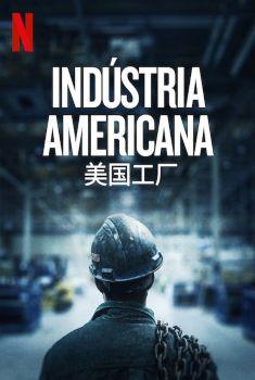 Indústria Americana Torrent – WEB-DL 720p/1080p Dual Áudio<