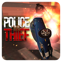 POLICE VS THIEF Apk free Game for Android
