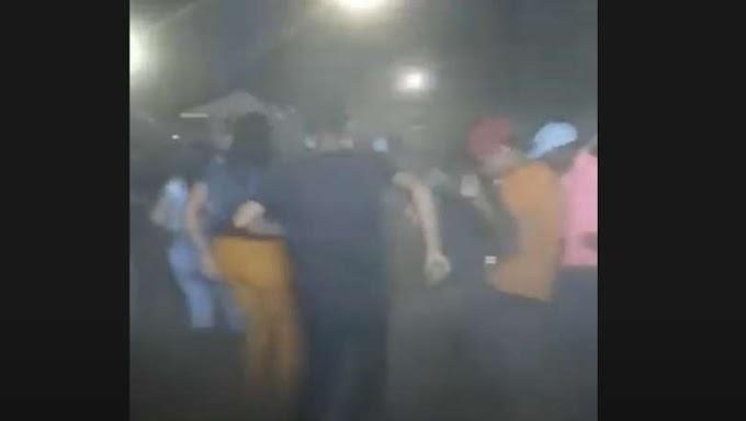 """VÍDEO: Repórter denuncia """"Festa da Covid"""" realizada no alto sertão da Paraíba"""