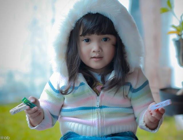 Casting Iklan Obat Anak