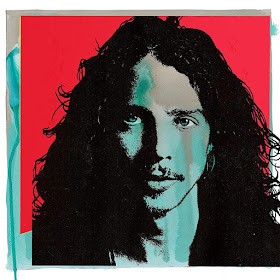Chris Cornell box set