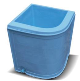 Hasil gambar untuk bak air fiberglass
