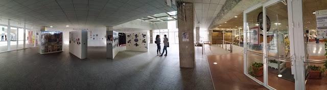 Biblioteca General María Moliner #BibliotecaSuenaBien