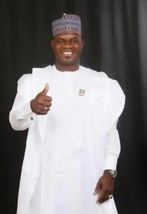 APC Picks Yahaya Bello for Kogi State Supplementary Election
