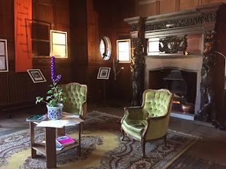 Oak room Dyffryn