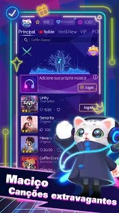 Sonic Cat – Slash the Beats