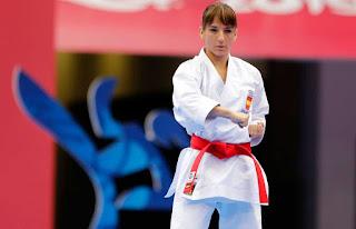 JUEGOS EUROPEOS Minsk 2019 - Sandra Sánchez se hace de oro en kata y suma su 46ª medalla consecutiva