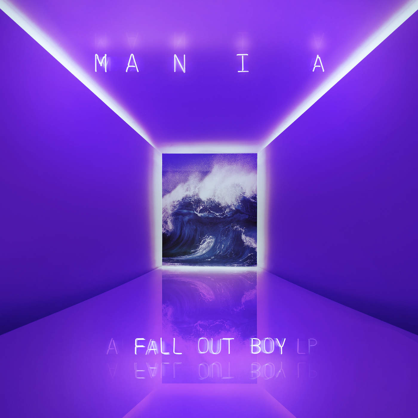 Fall Out Boy - HOLD ME TIGHT OR DON'T - Single