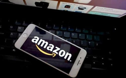 Amazon sales exceeded 113 billion dollars
