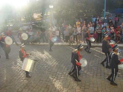 Resultado de imagem para festival de bandas e fanfarras em Herval.