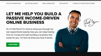 Learn Blogging at SmartPassiveIncome