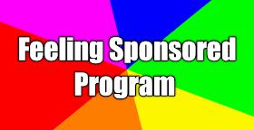 Feeling Sponsored Program