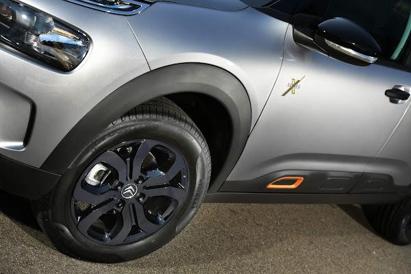 Citroën C4 Cactus X-Series 2022: preço R$ 106.990 - fotos e detalhes