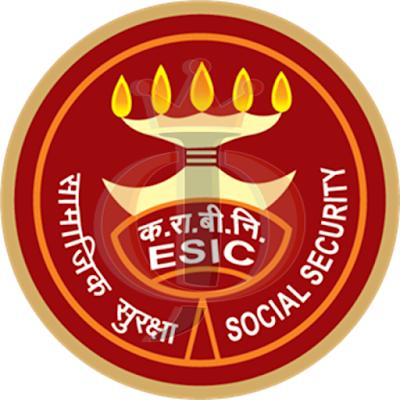 ईएसआईसी भर्ती 2021