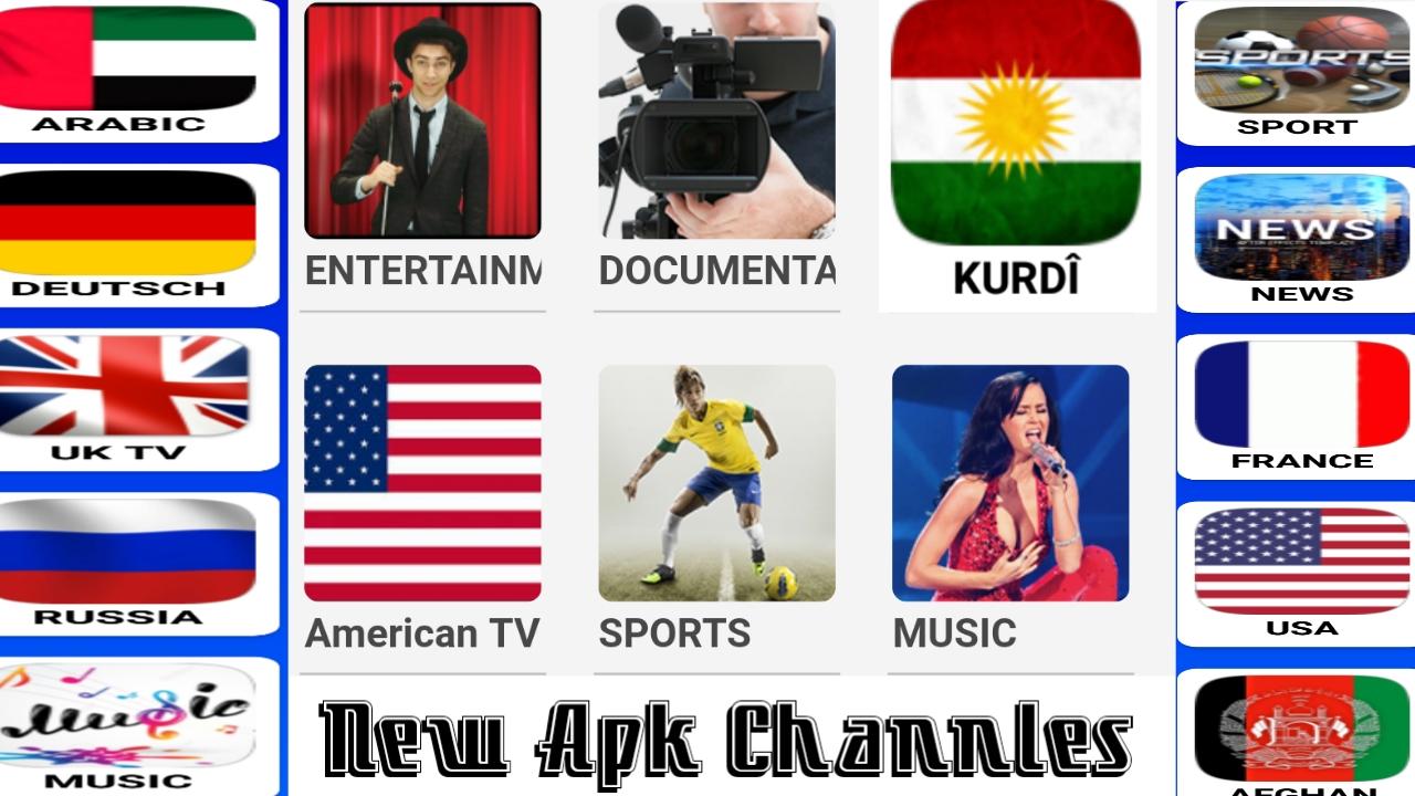 شاهد مئات القنوات العالمية والعربية المتنوعة مع راشو تيفي/Rasho.tv
