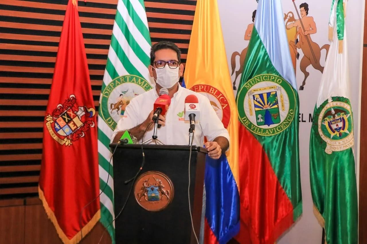 Juan Guillermo Zuluaga Cardona, de manera directa instó a la ciudadanía a tomar justicia por mano propia y 'atropellar' a los ladrones