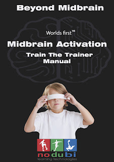 Book Midbrain Activation Training Manual