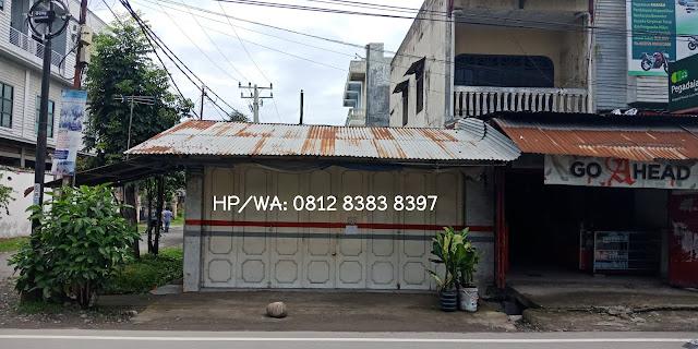 Jual beli Rumah Murah Di Jl Ayahanda Medan Sumatera Utara