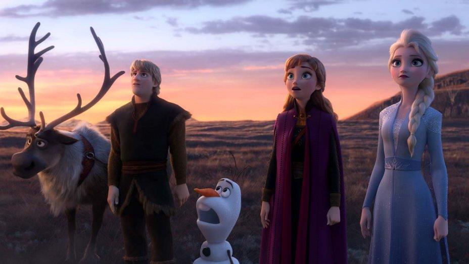 'Frozen 2' Coming to Disney+ in U.K., Ireland