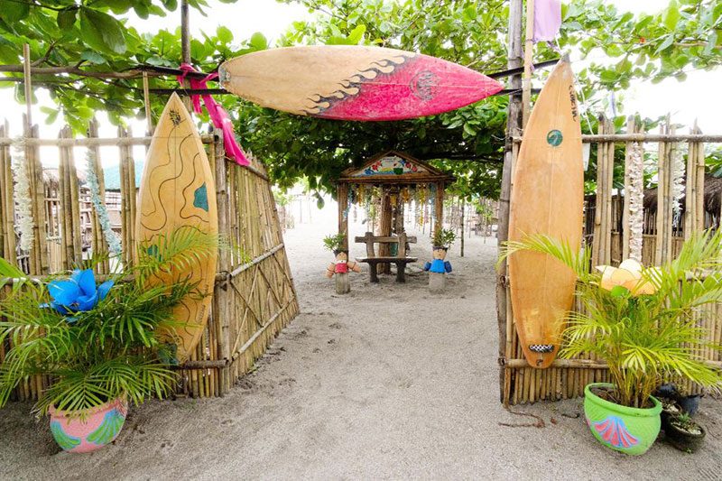 Prince JB Beach Resorts in Zambales
