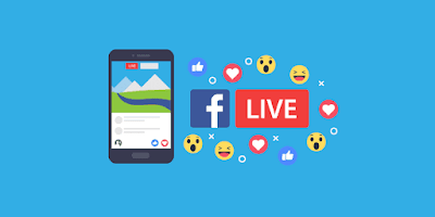 Facebook to allow artists charge fans to access their live streams during this pandemic