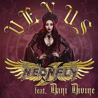 """Το single των Neonfly """"Venus"""""""