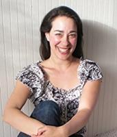 Author Bella Andre