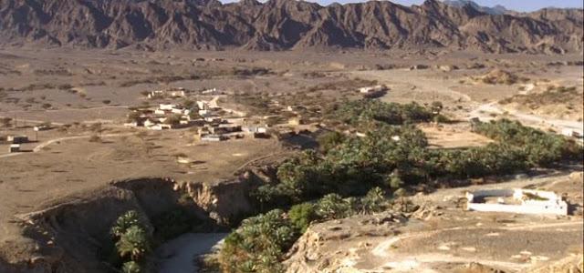 السياحة في مدينة العين الاماراتية