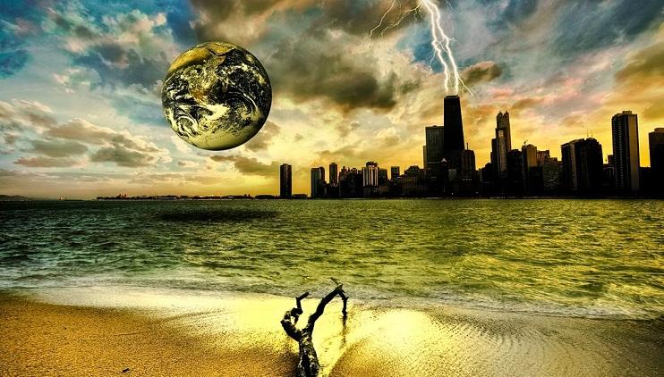 Ini 10 Dampak Mengerikan, yang Disebabkan Global Warming