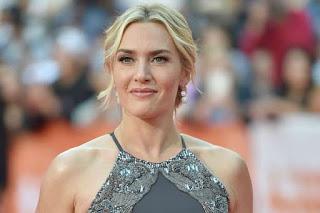 Por homofobia, Kate Winslet diz que muitos atores escondem sexualidade