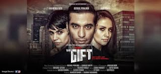 Gift-Hindi Short Films available on youtube,