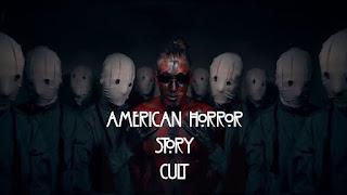 Crítica de American Horror Story: Cult