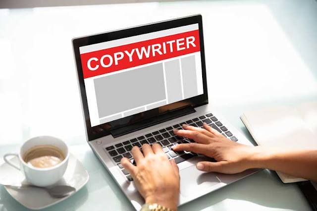 copywriting posao
