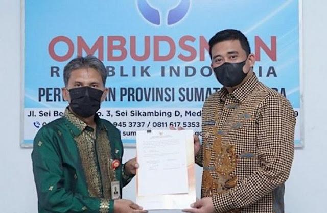 Beri Tabung Oksigen Kosong, Wali Kota Evaluasi Manajemen RSUD Pirngadi