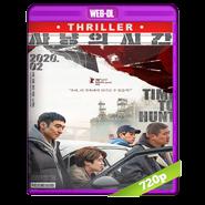 Tiempo de caza (2020) WEB-DL 720p Latino