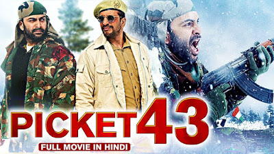 Picket 43 Hindi dubbed full movie download filmyzilla jalsamoviez mp4movies