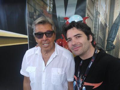 Alfredo Garrido García