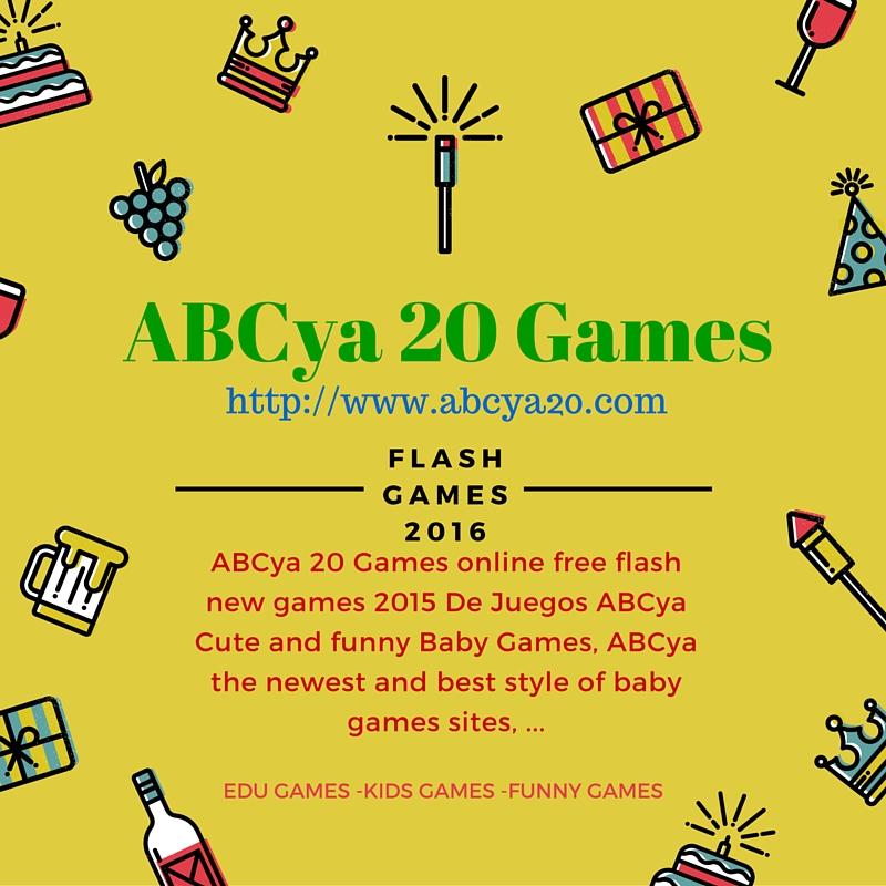Abcya 20 Games