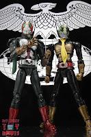 S.H. Figuarts Kamen Rider V3 (THE NEXT) 47